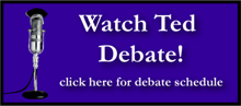 Watch Ted Debate
