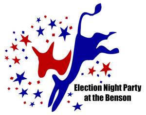 Election Night Party!